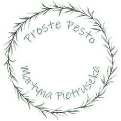 Proste Pesto Logo