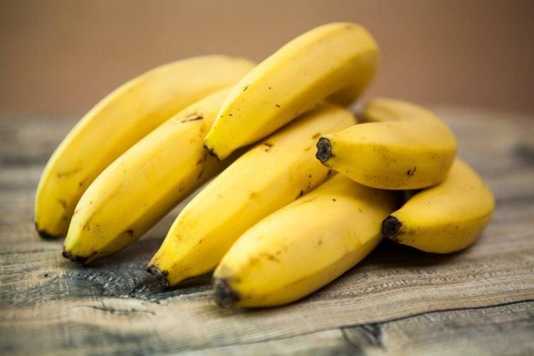 Skarby natury. Dlaczego warto sięgać po banany?