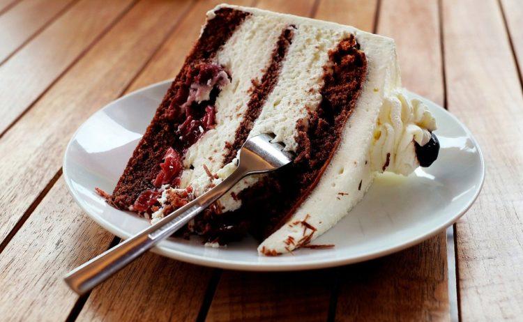 Niskokaloryczne i tradycyjne polskie ciasta