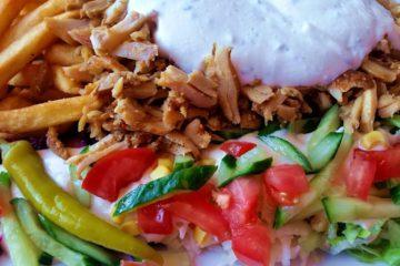 Kebab na zdrowie, czy niekoniecznie. Rozprawiamy się z mitami