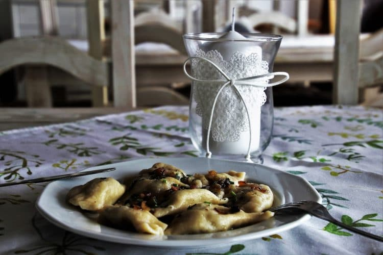 Na polskim stole kiedyś i dziś czyli historia polskiej kuchni