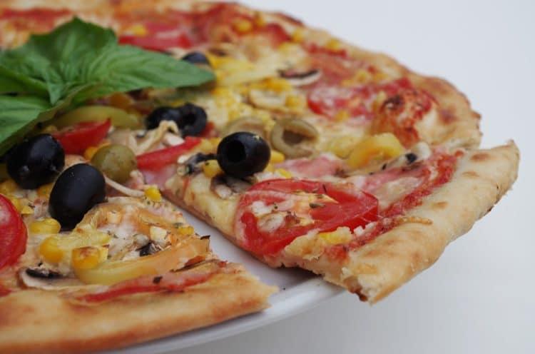 Dobra pizza nie jest zła czyli najpopularniejsze pizze
