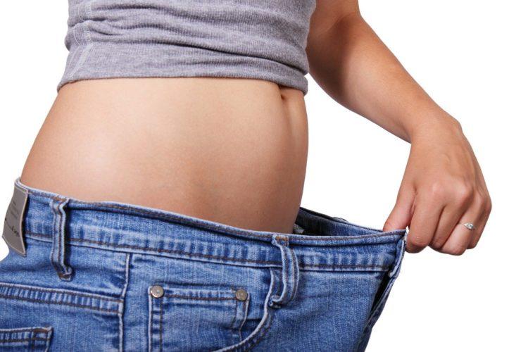 Redukcja jedzenia sposobem na zmniejszenie wagi?