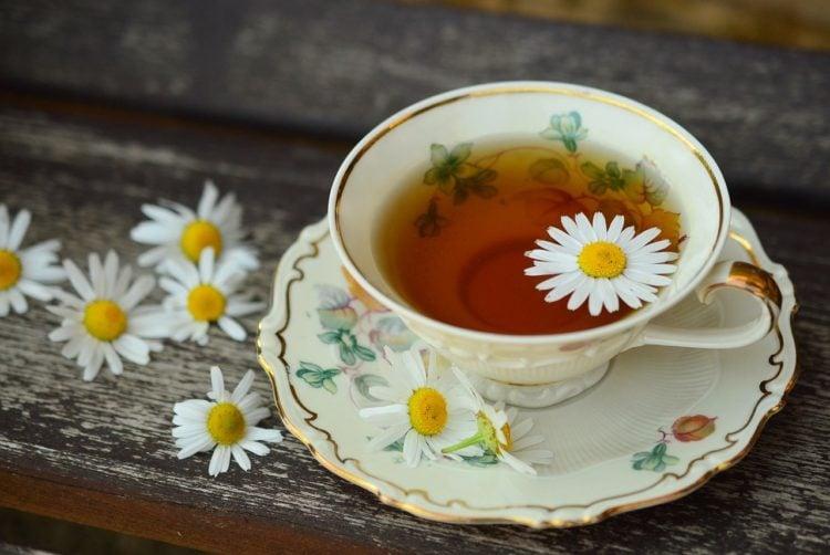 Herbata rumiankowa i jej lecznicze właściwości