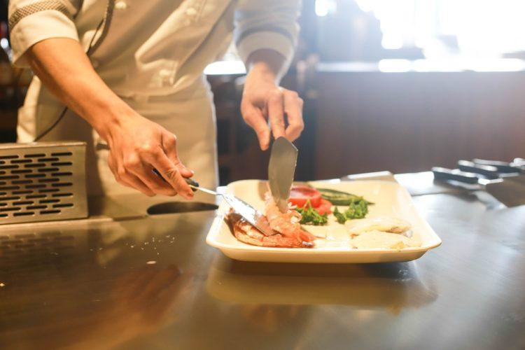 Kulinarne ABC na udane dania obiadowe