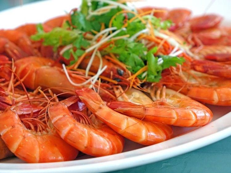 Owoce morza i ich rola w naszym codziennym menu