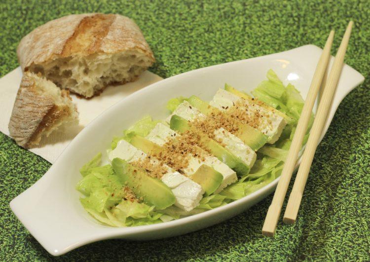 Tofu. Co warto wiedzieć na temat tofu?