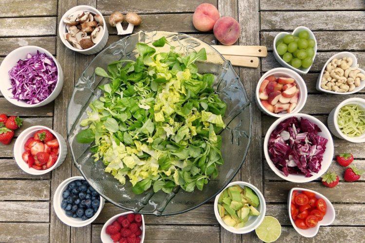 Żelazo i jego roli w zdrowej diecie?