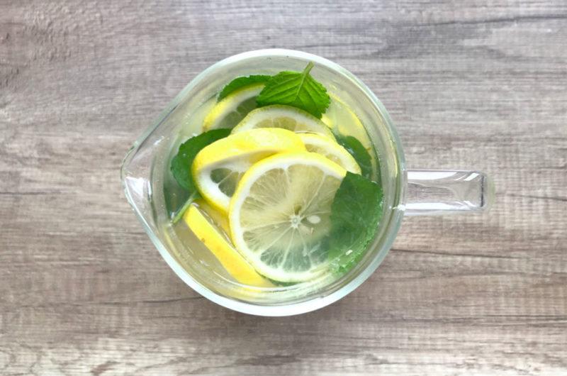 Gdy życie daje Ci cytryny, zrób lemoniadę!