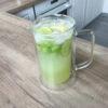 Orzeźwiająca lemoniada agrestowa z limonką