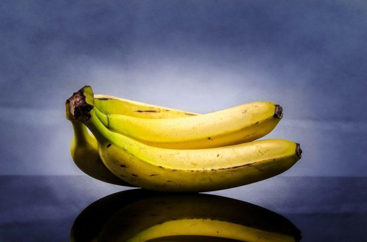 Poradnik. Banany w zdrowej diecie co dnia