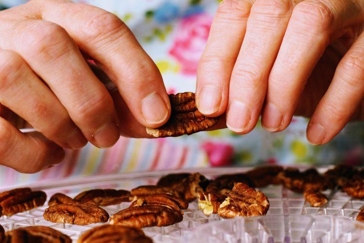 Cuda natury. Orzechy pekan i ich wartość odżywcza