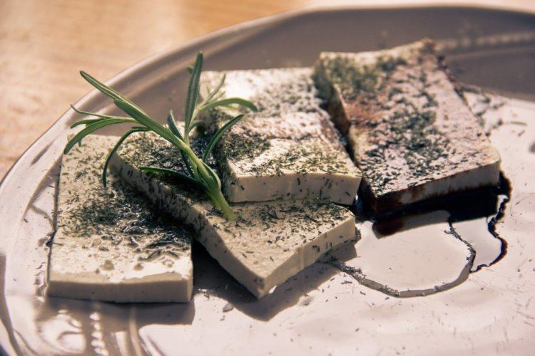 Poradnik ProstePesto. Zdrowa dieta – tofu