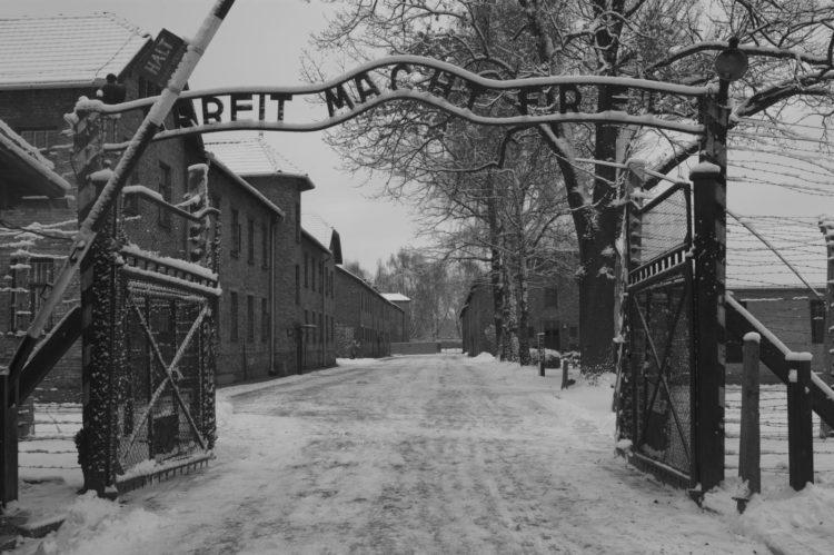 Auschwitz. Dieta z obozu koncentracyjnego Auschwitz