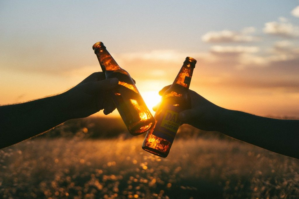 Zadajemy ważne pytanie.  Czy piwo jest zdrowe?