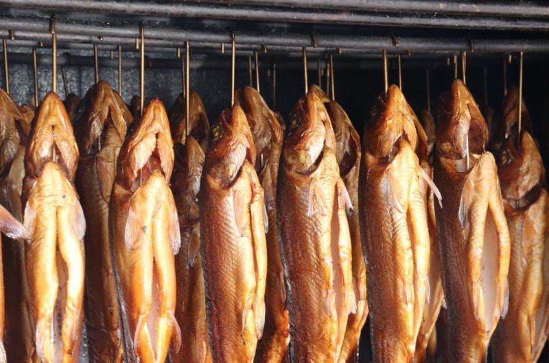 Domowe wędzenie ryby krok po kroku