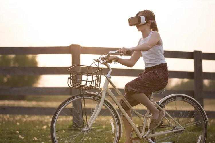 VR czyli wirtualna rzeczywistość