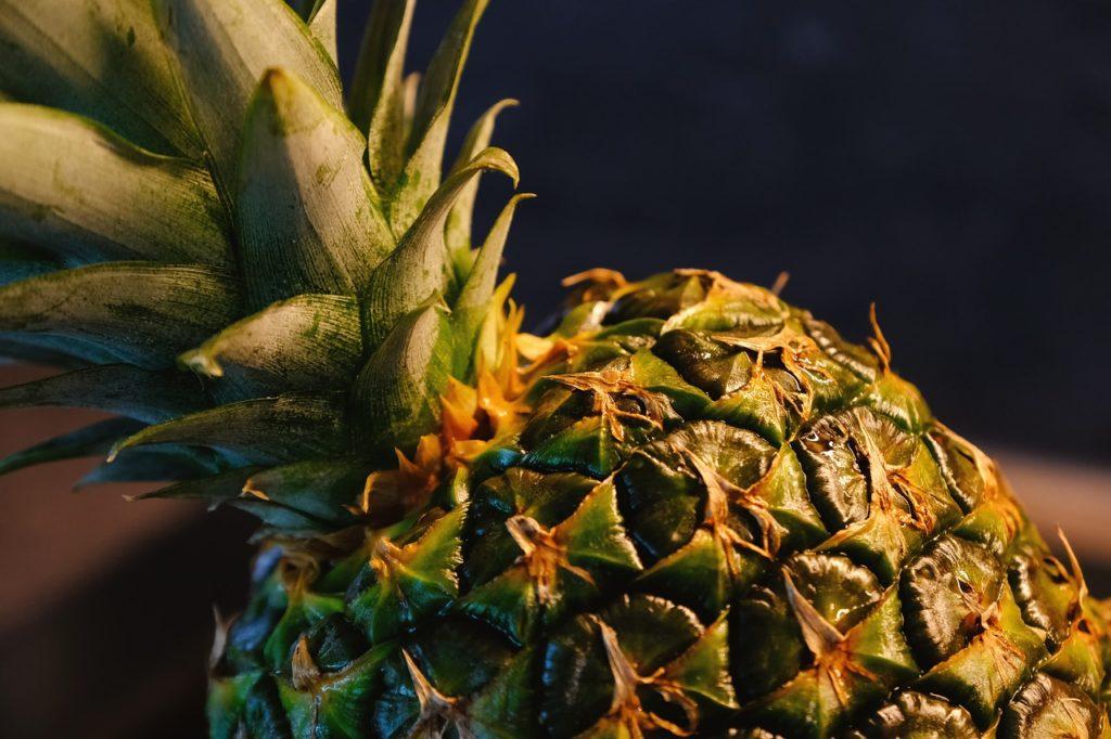 Ananas. 9 najważniejszych prozdrowotnych zalet!