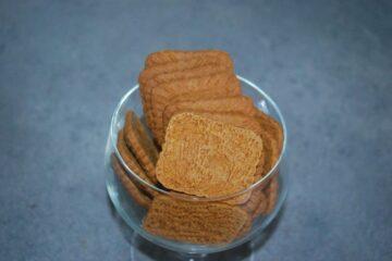 Korzenny ciasteczkowy krem speculoos