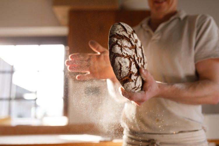 Jak wykorzystać czerstwe pieczywo?
