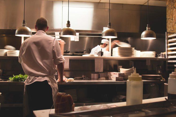 Gotuj jak szef kuchni. Porady