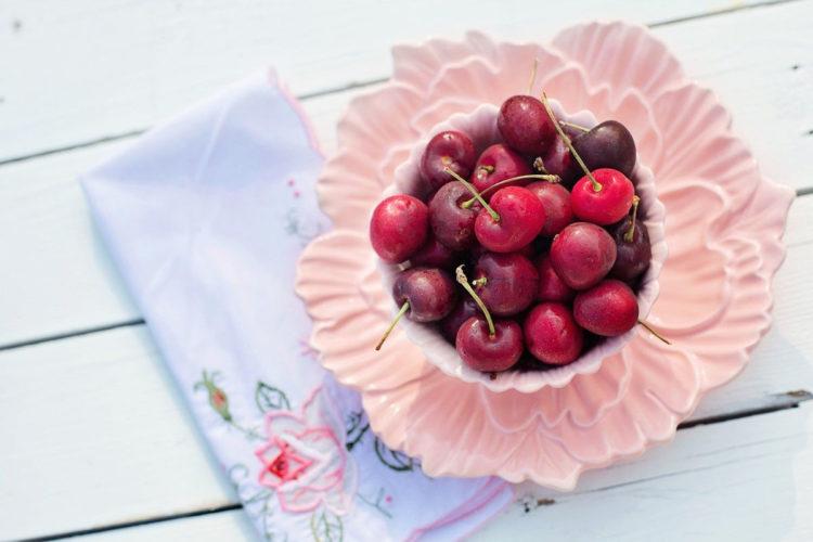 Wiśniówka - korzenna nalewka z wiśni