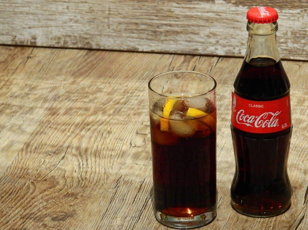 Nietypowe zastosowanie Coca coli w domu