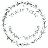 Blog Kulinarny Proste Pesto