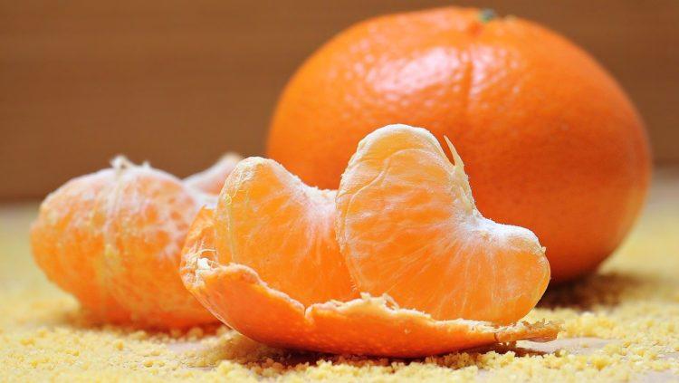 Dlaczego warto jeść mandarynki?