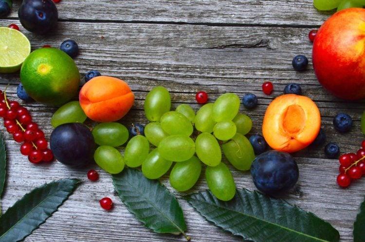 Co jeść, by wzmocnić swoją odporność?