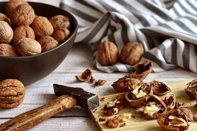 Orzechy włoskie i ich wartość odżywcza