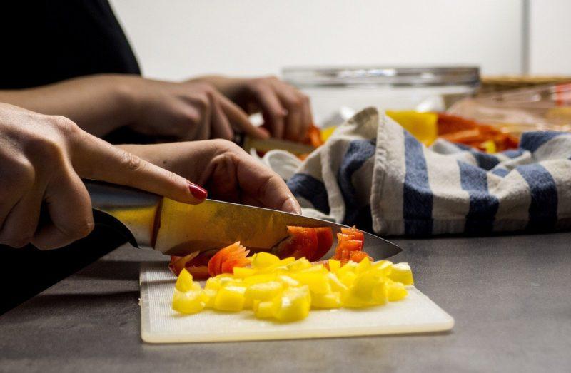Jakich przepisów kulinarnych szukają Polacy?