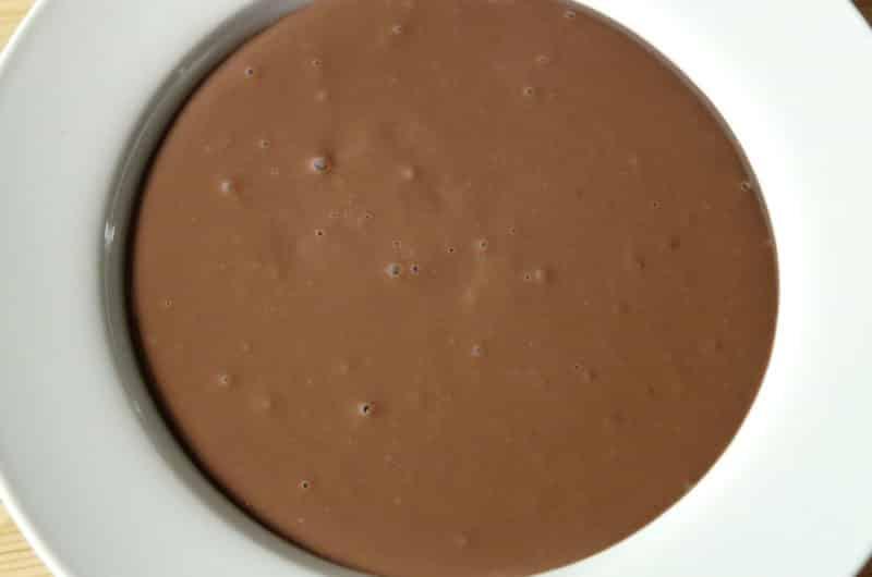 Domowy budyń czekoladowy nie z torebki