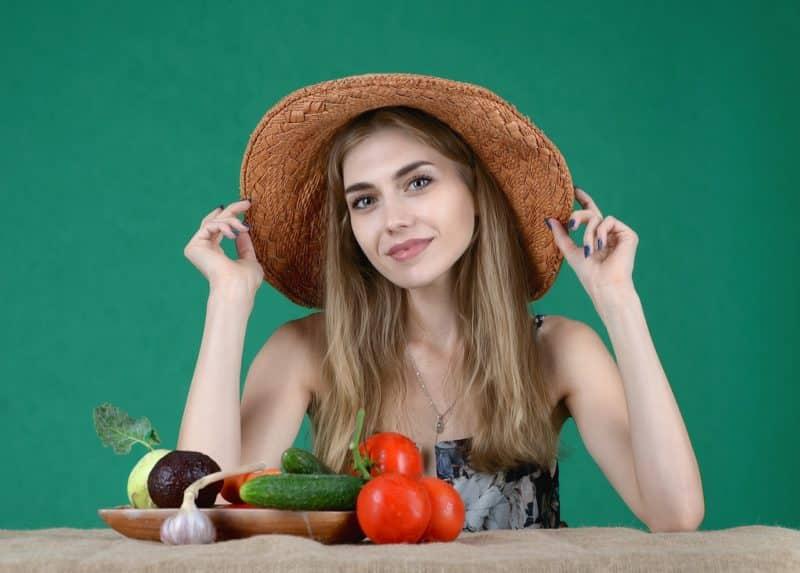 20 produktów wspomagających utratę wagi