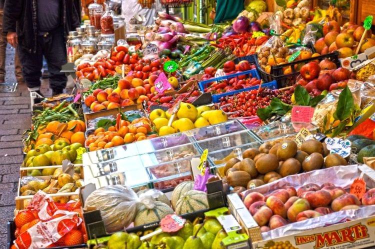 Mało znane warzywa egzotyczne