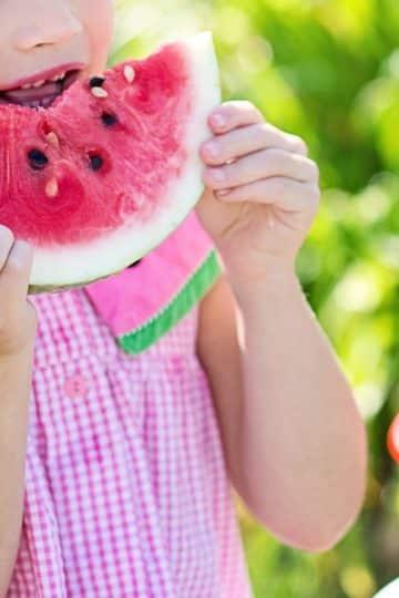 Jak uczyć dziecko zdrowych nawyków żywieniowych?