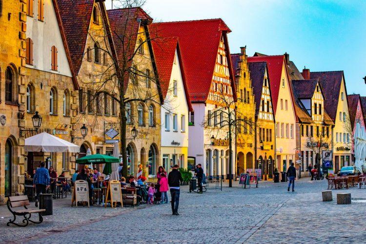 Kuchnia Bawarii - co spróbować w Bawarii?