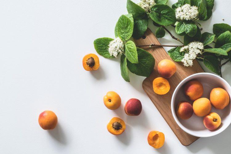 Brzoskwinie – właściwości i ciekawostki