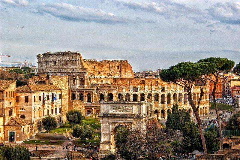 Tradycyjna kuchnia rzymska. Jaka jest?