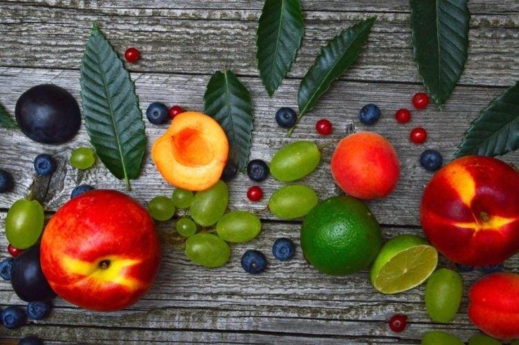 Podnieś swoją odporność także dietą