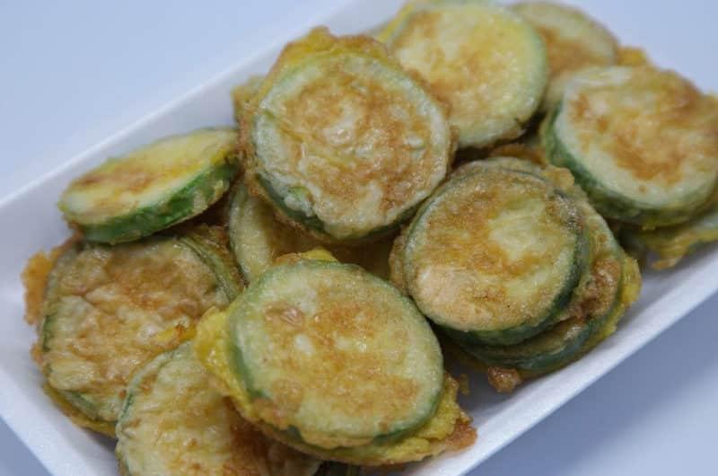 Warzywne kotleciki cukiniowe w panierce
