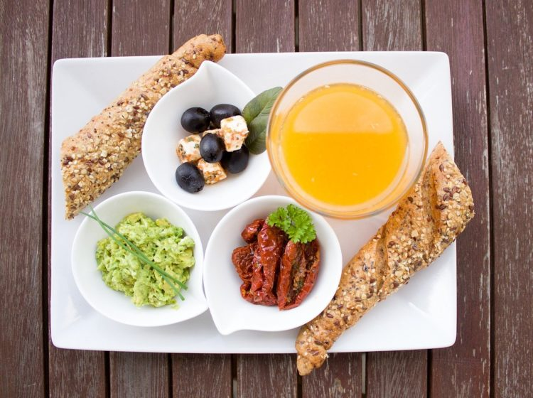 Przygotuj dobre śniadanie i miej energię na cały dzień