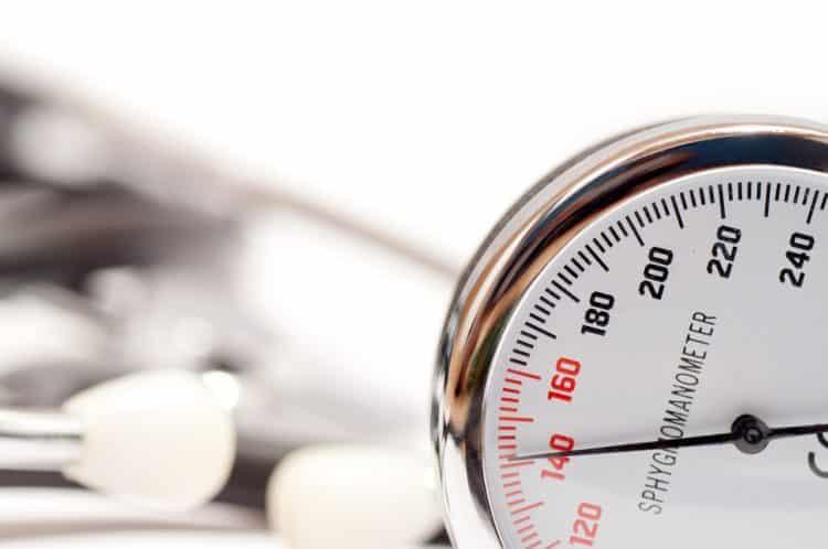 Jak skutecznie walczyć z nadciśnieniem?