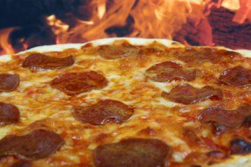 Pizza Diavola. Oryginalna i ostra