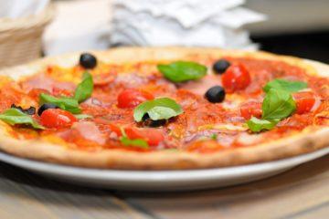 Pizza Marinera. Oryginalny przepis