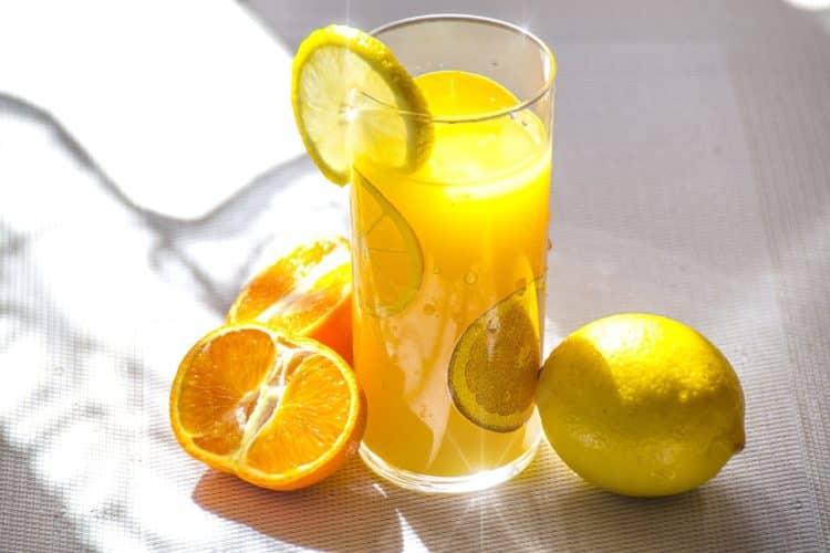 Dieta aby uniknąć niedoboru witaminy C