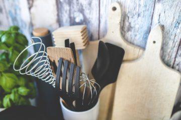 Dlaczego warto gotować w domu?