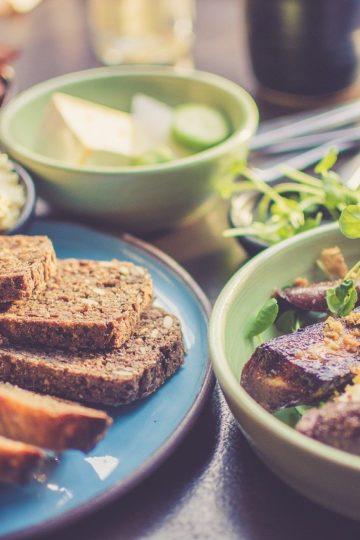 Meal prep czyli wybawienie dla zabieganych